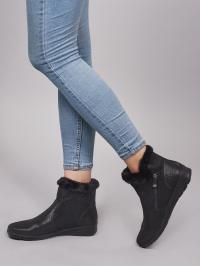 Ботинки для женщин IMAC YQ154 размерная сетка обуви, 2017