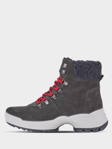 Ботинки для женщин IMAC YQ166 примерка, 2017
