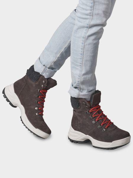 Ботинки для женщин IMAC YQ166 размерная сетка обуви, 2017