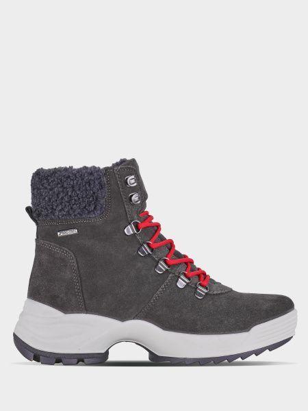 Ботинки для женщин IMAC YQ166 брендовые, 2017