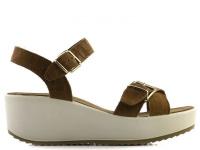 Босоножки для женщин IMAC 72710 16068/013 купить обувь, 2017