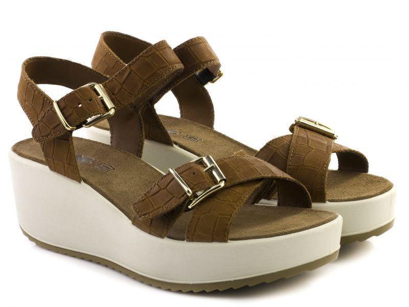 Босоножки для женщин IMAC 72710 16068/013 брендовая обувь, 2017