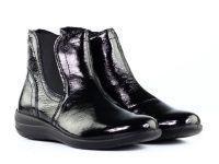 Женские ботинки 35 размера, фото, intertop
