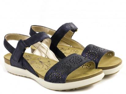 Босоножки для женщин IMAC 73090 72101/009 брендовая обувь, 2017