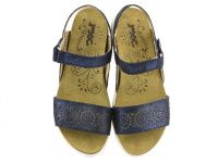 Босоножки для женщин IMAC YQ22 размерная сетка обуви, 2017