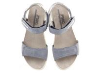Босоножки женские IMAC 73110 30018/009 брендовая обувь, 2017