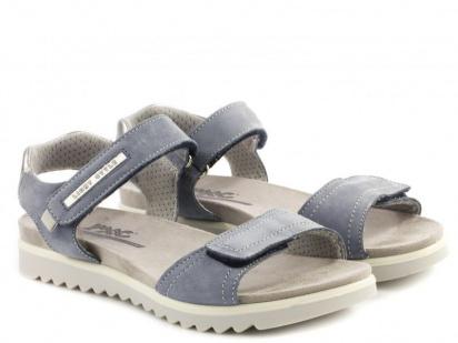 Босоножки женские IMAC 73110 30018/009 модная обувь, 2017