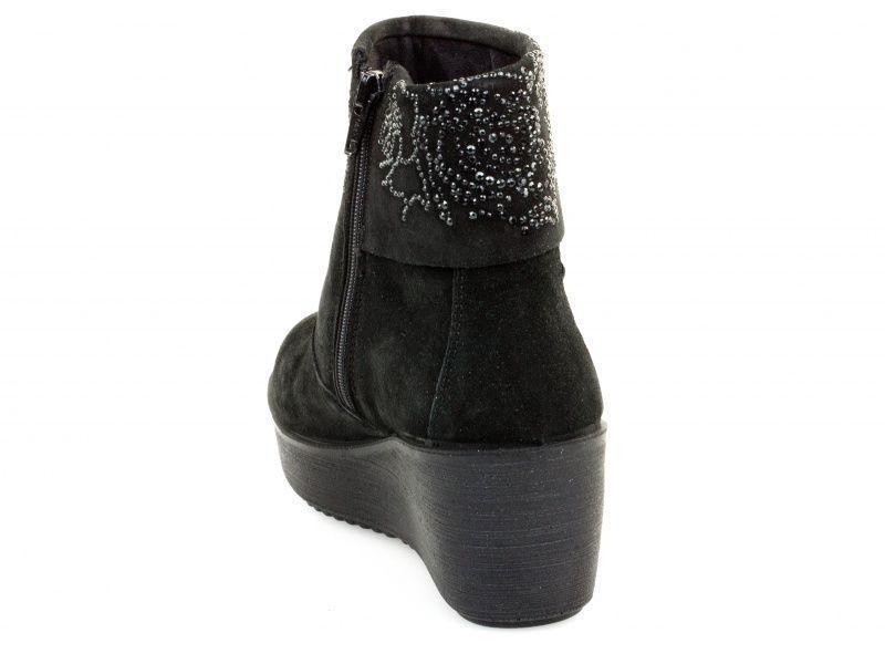 Ботинки для женщин IMAC DORA YQ40 купить в Интертоп, 2017