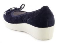 Туфли для женщин IMAC 71861  7171/009 модная обувь, 2017