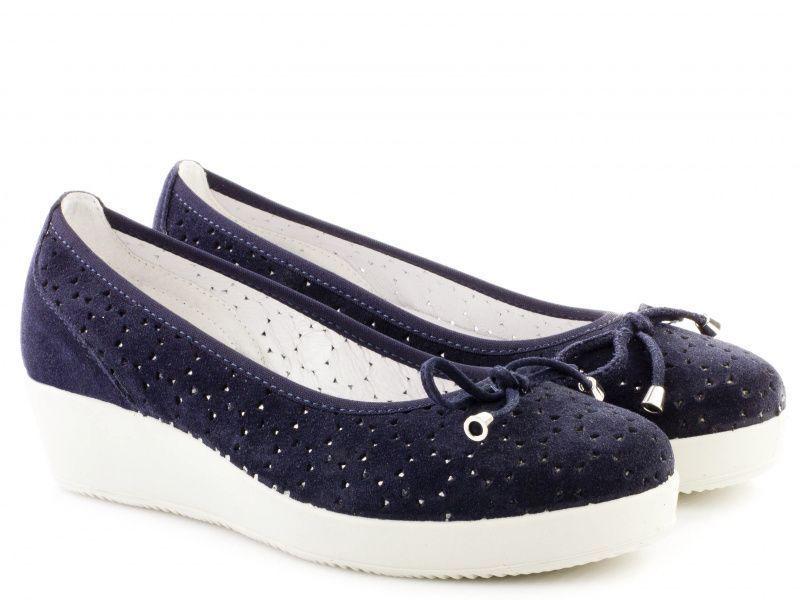 Туфли для женщин IMAC 71861  7171/009 стоимость, 2017