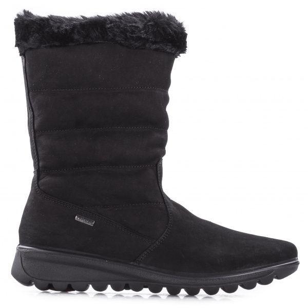 Купить Ботинки женские IMAC KAREN YQ87, Черный