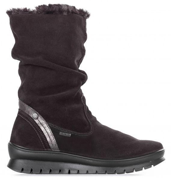 Купить Ботинки женские IMAC KIA YQ93, Коричневый