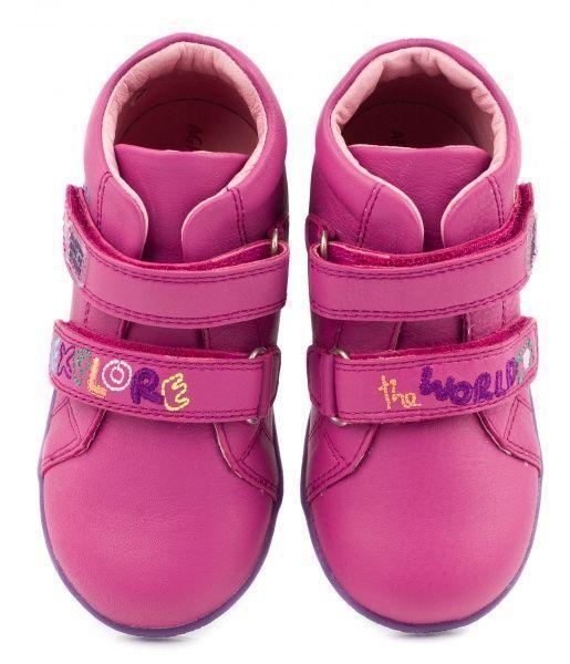 Ботинки детские AGATHA RUIZ DE LA PRADA черевики дит.дів. YV181 размерная сетка обуви, 2017