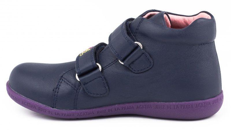 Ботинки детские AGATHA RUIZ DE LA PRADA черевики дит.дів. YV182 обувь бренда, 2017