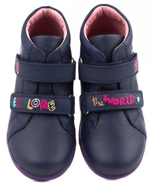 Ботинки детские AGATHA RUIZ DE LA PRADA черевики дит.дів. YV182 размерная сетка обуви, 2017