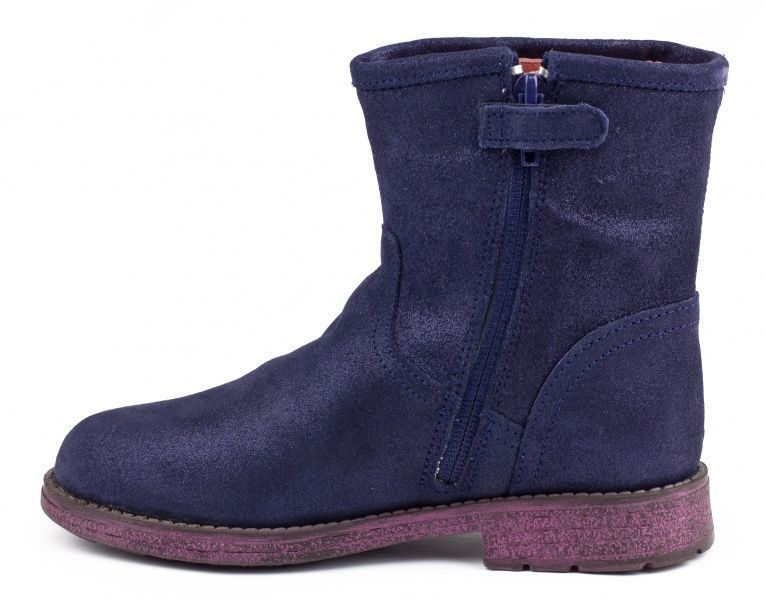 Ботинки детские AGATHA RUIZ DE LA PRADA черевики дит.дів. YV189 обувь бренда, 2017