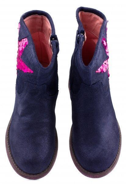 Ботинки детские AGATHA RUIZ DE LA PRADA черевики дит.дів. YV189 размерная сетка обуви, 2017