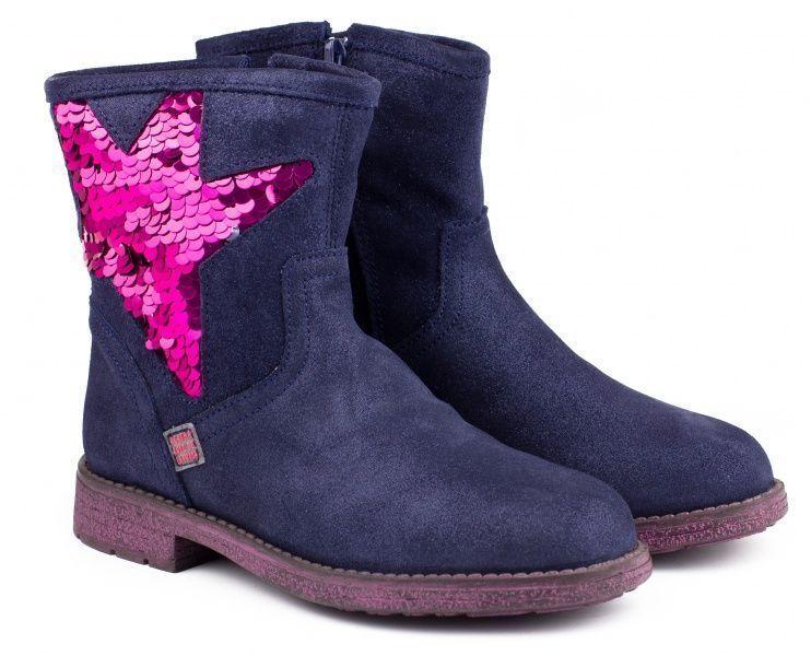 Ботинки детские AGATHA RUIZ DE LA PRADA черевики дит.дів. YV189 брендовая обувь, 2017
