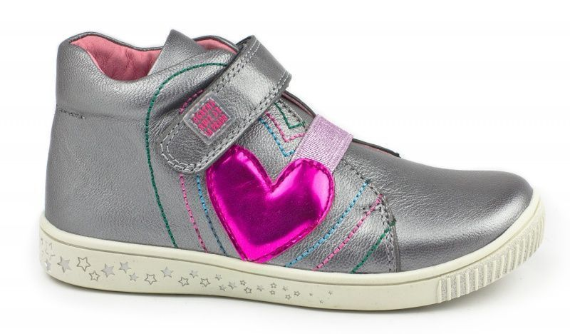 Ботинки детские AGATHA RUIZ DE LA PRADA черевики дит.дів. YV193 продажа, 2017