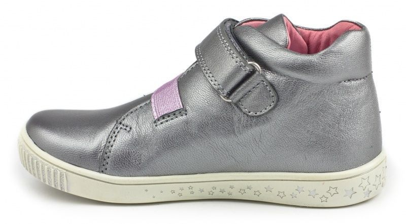 Ботинки детские AGATHA RUIZ DE LA PRADA черевики дит.дів. YV193 обувь бренда, 2017