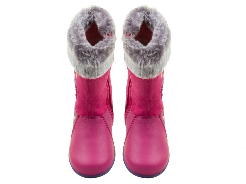 Сапоги для детей AGATHA RUIZ DE LA PRADA чоботи дит.дів. YV195 фото обуви, 2017