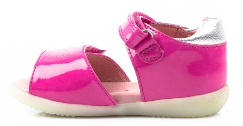 Сандалии для детей AGATHA RUIZ DE LA PRADA YV197 модная обувь, 2017