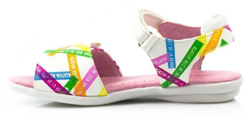 Сандалии для детей AGATHA RUIZ DE LA PRADA YV200 модная обувь, 2017