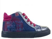 Черевики  дитячі AGATHA RUIZ DE LA PRADA 151924-A купити, 2017