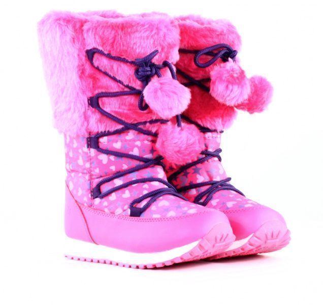 Купить Сапоги детские AGATHA RUIZ DE LA PRADA YV236, Розовый