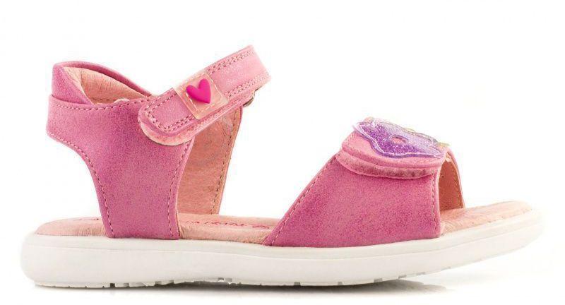 Купить Сандалии детские AGATHA RUIZ DE LA PRADA YV239, Розовый