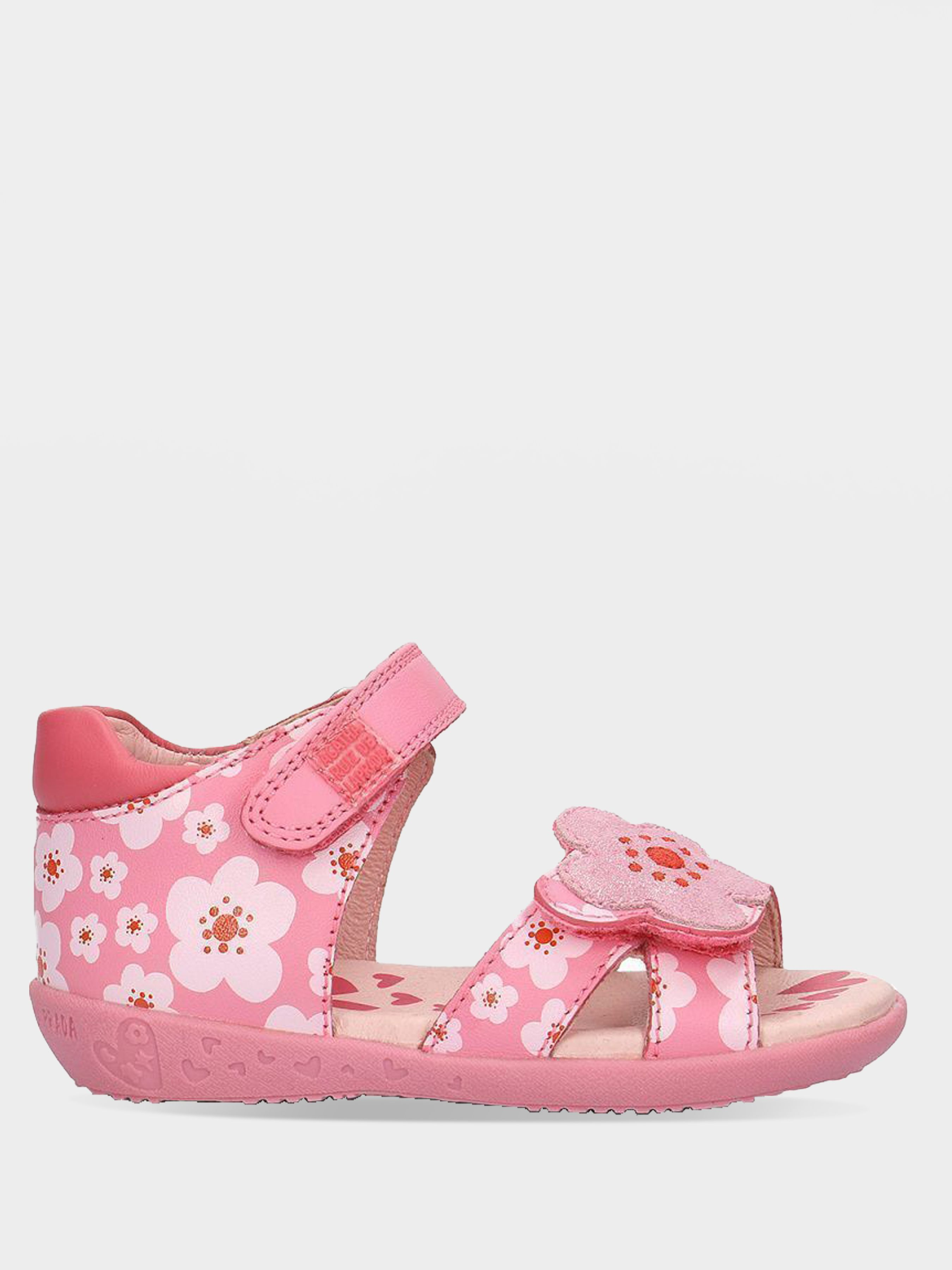 Купить Босоножки детские AGATHA RUIZ DE LA PRADA YV273, Розовый