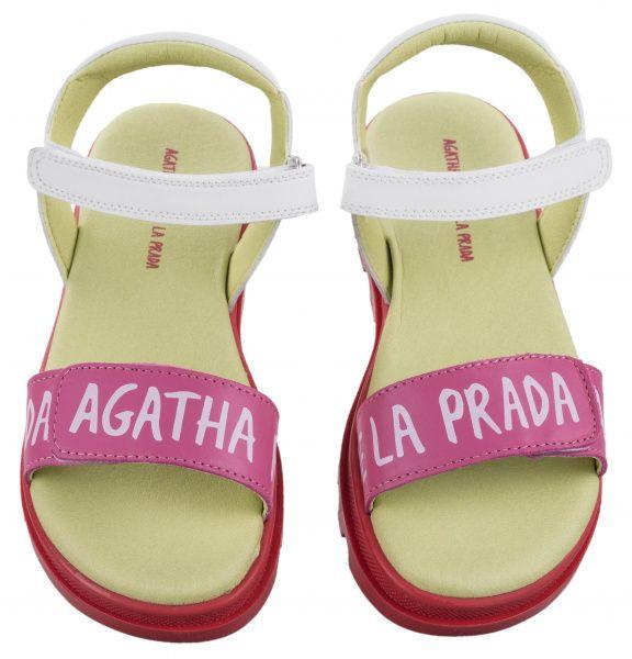 Сандалии детские AGATHA RUIZ DE LA PRADA YV282 продажа, 2017