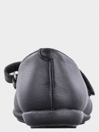 Балетки  для дітей Garvalin NEGRO (SAUVAGE) 191604-A брендове взуття, 2017