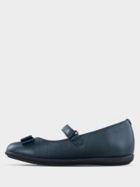 Балетки для детей Garvalin AZUL MARINO (SAUVAGE) YV299 модная обувь, 2017