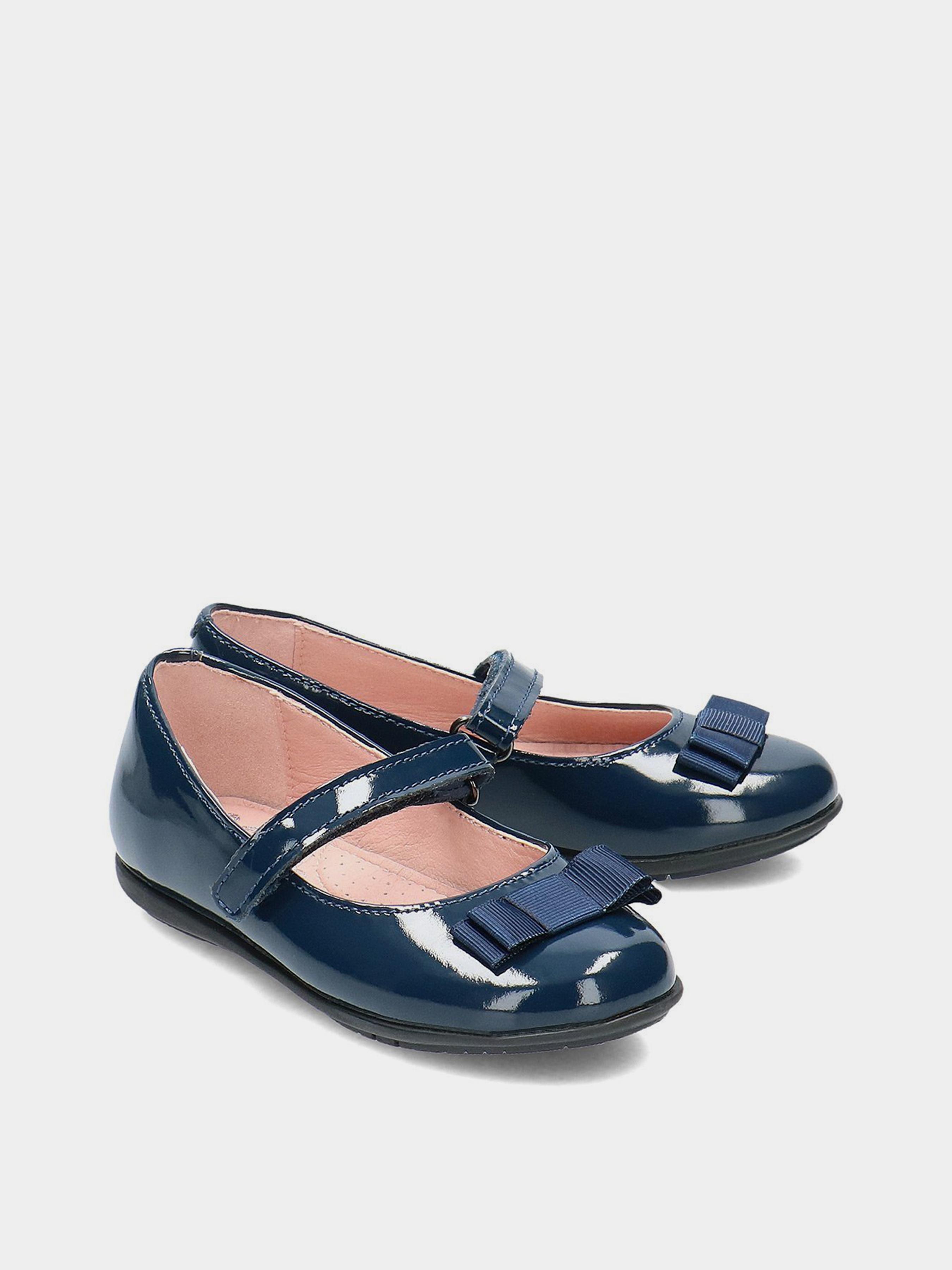 Балетки детские Garvalin AZUL MARINO (CHAROL) YV301 цена обуви, 2017