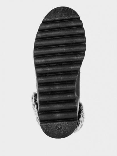 Сапоги детские Garvalin NEGRO (GEKO Y FORRO BORREGUILL YV311 примерка, 2017