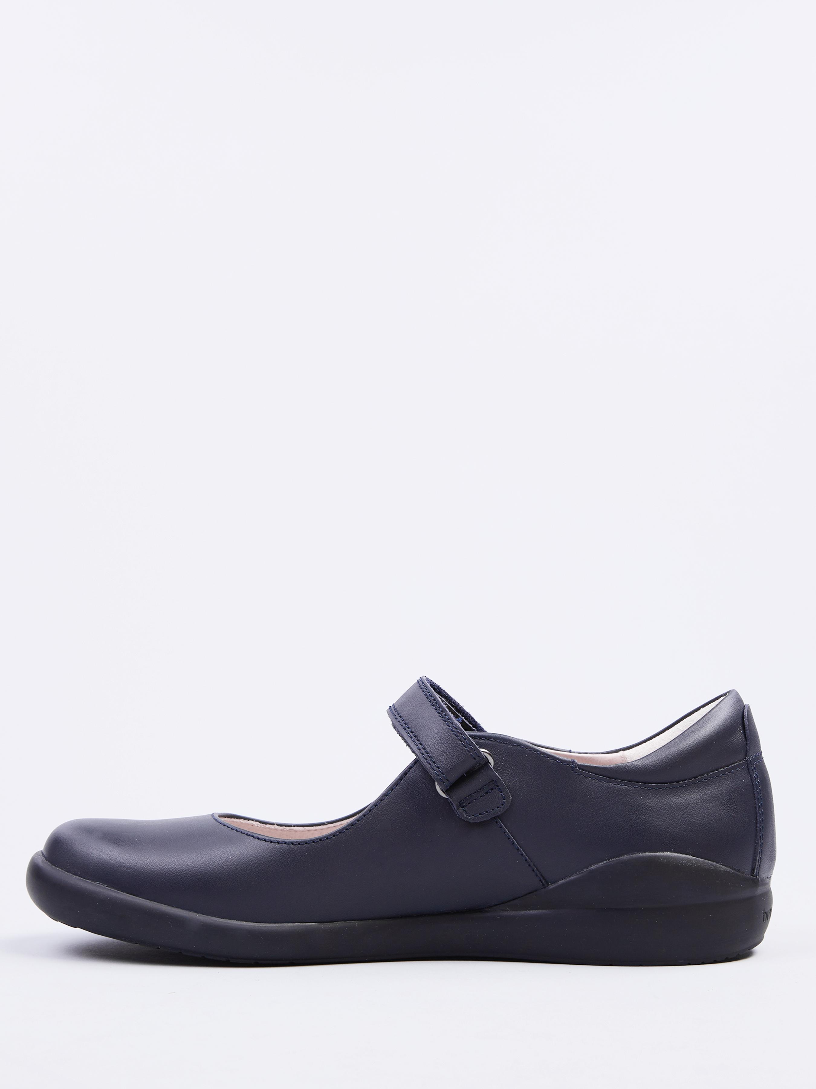Балетки для детей Biomecanics AZUL MARINO (NAPA) YV317 модная обувь, 2017