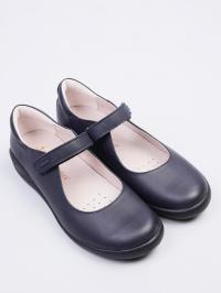 Балетки для детей Biomecanics AZUL MARINO (NAPA) YV317 брендовая обувь, 2017