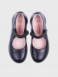 Балетки  дитячі Biomecanics MERCEDES PALA VEGA 191110-A розмірна сітка взуття, 2017