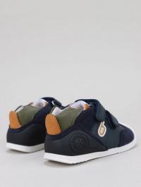 Ботинки для детей Biomecanics AZUL MARINO (SAUVAGE Y SERRAJE YV330 обувь бренда, 2017