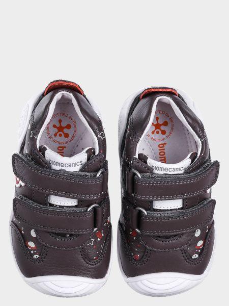 Ботинки для детей Biomecanics STORM Y PLANETAS (SAUVAGE Y ES YV331 , 2017