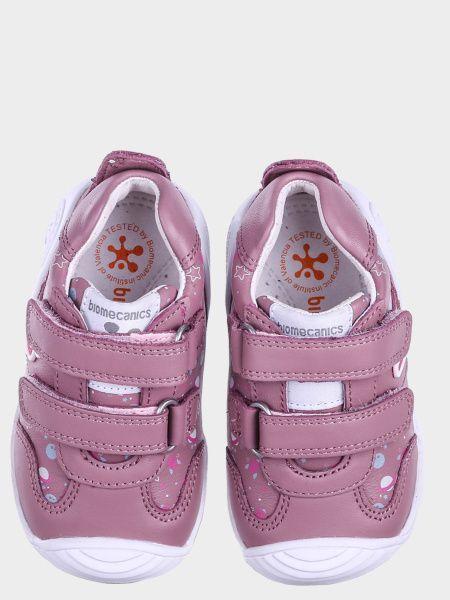 Ботинки для детей Biomecanics MALVA Y PLANETAS (SAUVAGE Y ES YV332 , 2017