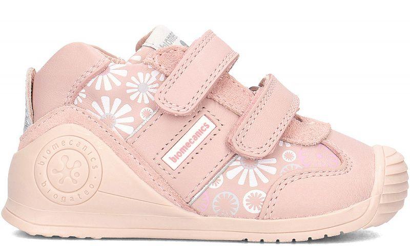 Ботинки для детей Biomecanics YX104 размеры обуви, 2017