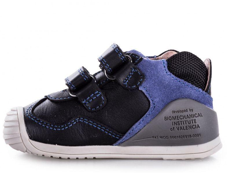 Ботинки для детей Biomecanics черевики дит. хлоп. (19-24) YX126 выбрать, 2017