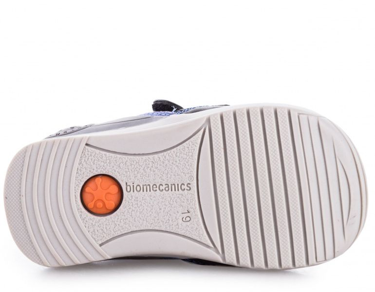 Ботинки для детей Biomecanics черевики дит. хлоп. (19-24) YX126 цена, 2017