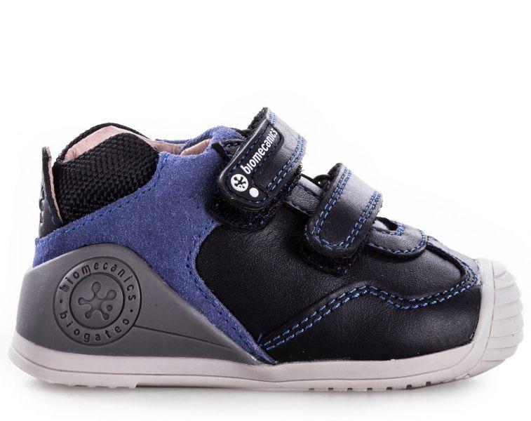 Ботинки для детей Biomecanics черевики дит. хлоп. (19-24) YX126 примерка, 2017