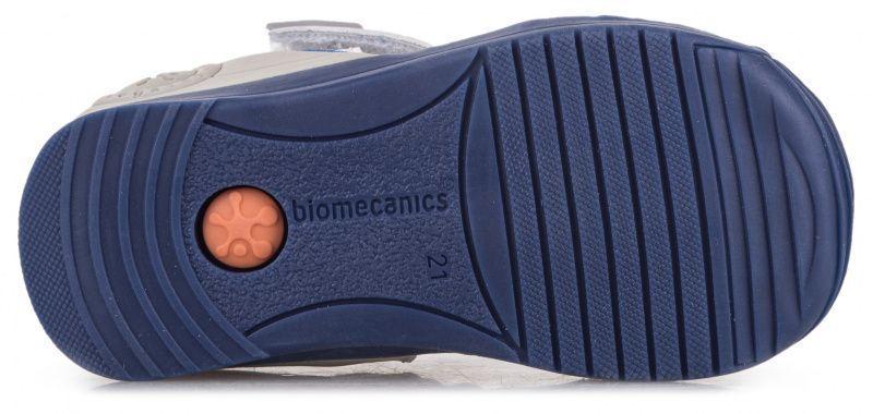 Сандалии для детей Biomecanics YX139 , 2017