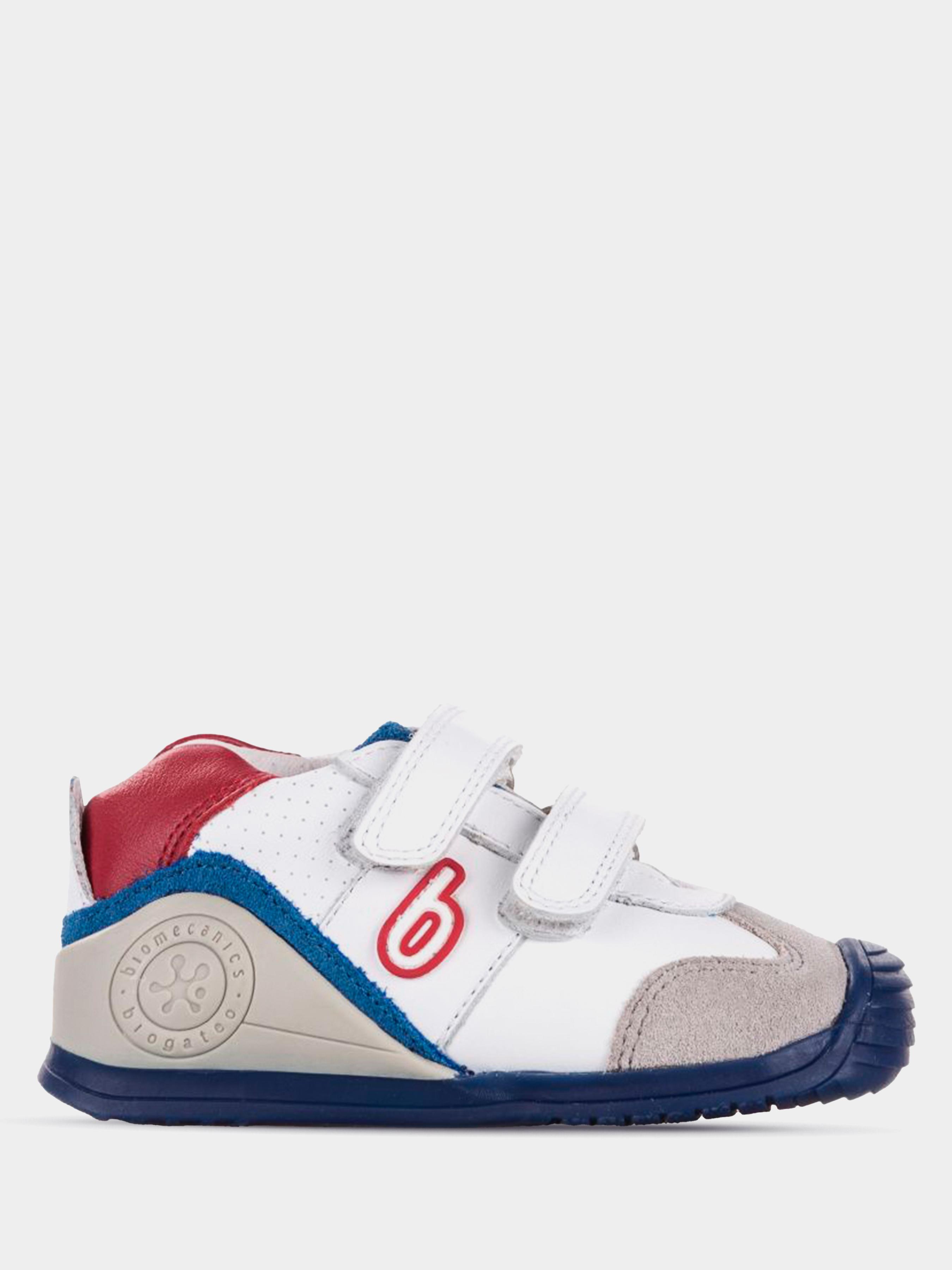 Ботинки для детей Biomecanics YX140 размеры обуви, 2017