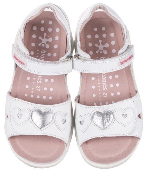 Сандалии для детей Biomecanics YX141 купить обувь, 2017