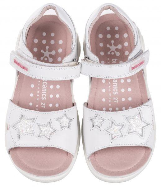 Сандалии для детей Biomecanics YX144 купить обувь, 2017